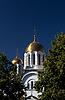 Фото 300 DPI: Святого Георгия (победивший) собора в Самарская площадь
