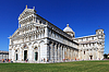 Duomo Cathedral in Pisa | Stock Foto