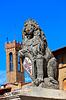 Фото 300 DPI: Геральдический лев