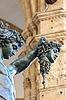 Statue of perseus | Stock Foto