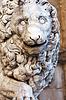 ID 3346397 | Llion near Palazzo Vecchio | High resolution stock photo | CLIPARTO