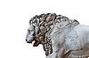 ID 3346398 | Llion near Palazzo Vecchio | High resolution stock photo | CLIPARTO