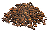 Dried cloves   Stock Foto