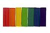 Photo 300 DPI: plasticine rainbow