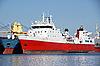 Photo 300 DPI: Trawler