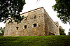 Ruins of castle Padise | Stock Foto