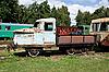 铁路车 | 免版税照片