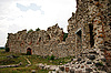 Ruins of Laiuse castle | Stock Foto