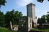 ID 3087593 | Ruiny zamku w Paide | Foto stockowe wysokiej rozdzielczości | KLIPARTO