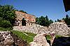 ID 3087621   Ruins of castle in Viljandi   High resolution stock photo   CLIPARTO