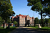 Kalvi Manor | Stock Foto