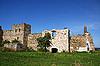 ID 3087689 | Ruiny Toolse zamku | Foto stockowe wysokiej rozdzielczości | KLIPARTO