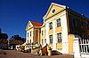 Main house of manor | Stock Foto