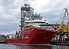 Photo 300 DPI: Vessel