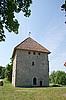 바오의 방어 타워 | Stock Foto