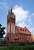 ID 3176489   Kościół   Foto stockowe wysokiej rozdzielczości   KLIPARTO