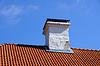 굴뚝 | Stock Foto