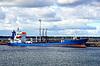 Photo 300 DPI: Tanker in port
