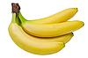 Banany | Stock Foto