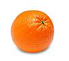 Apfelsine | Stock Foto