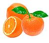 Pomarańcze | Stock Foto