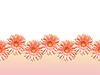 ID 3136651   Bordüre von Gerbera-Blumen   Foto mit hoher Auflösung   CLIPARTO