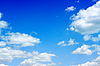 Niebo | Stock Foto