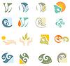 Векторный клипарт: логотип