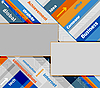 Abstract corporate modern background