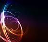 Векторный клипарт: абстрактная волна