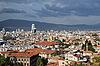 이즈미르의 도시 | Stock Foto