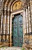 ID 3106316 | Catholic Church Door | High resolution stock photo | CLIPARTO