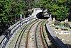 ID 3107370   Railroad Tracks in Greece   High resolution stock photo   CLIPARTO