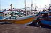 ID 3185291 | Рыбного порта в Шри-Ланке | Фото большого размера | CLIPARTO
