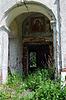 ID 3304026 | Fragment Half-zniszczony Rosyjskiej Cerkwi Prawosławnej | Foto stockowe wysokiej rozdzielczości | KLIPARTO
