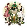 St. Patrick day | Stock Illustration