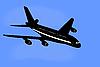Vector clipart: aircraft