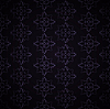 Vector clipart: Seamless wallpaper pattern