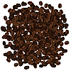 Vector clipart: coffee beans