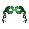 Векторный клипарт: реалистичными карнавал или театр маски
