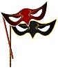 carnivals mask
