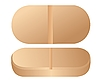 Vector clipart: pill is