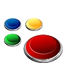 ID 3244041 | Set of multi-coloured buttons - | 벡터 클립 아트 | CLIPARTO