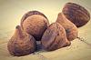ID 3280164 | Truffle chocolate candy | High resolution stock photo | CLIPARTO