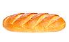 Фото 300 DPI: батон хлеба