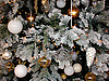 Christmas-tree decorations | Stock Foto