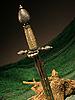 Photo 300 DPI: sword
