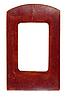 古老的木制框架 | 免版税照片