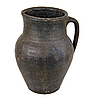 Old clay jug | Stock Foto