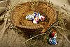 Wielkanoc   Stock Foto